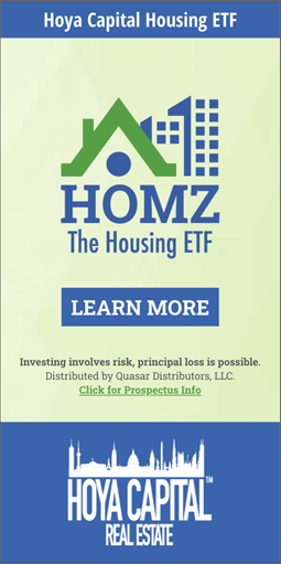 HOMZ | The Housing ETF