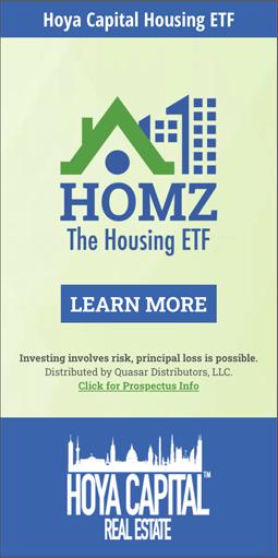 HOMZ | The Housing ETF