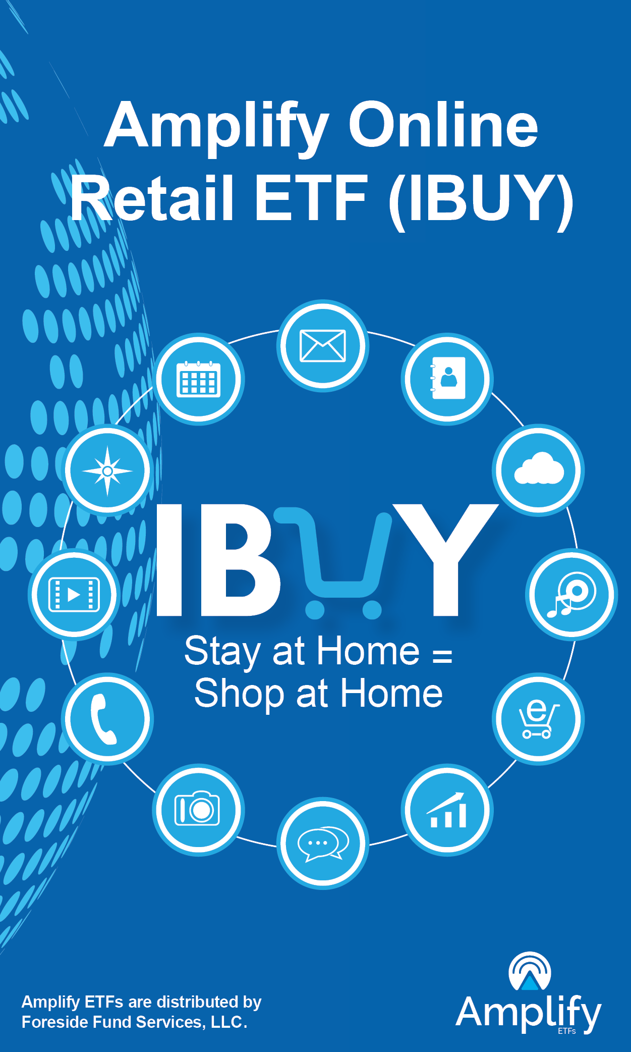 IBUY Stay at Home = Shop at Home