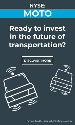 MOTO Smart Transportation & Technology